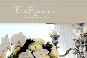 Eva Presutti - Wedding Planner