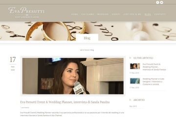 Eva Presutti - Wedding Planner - 03