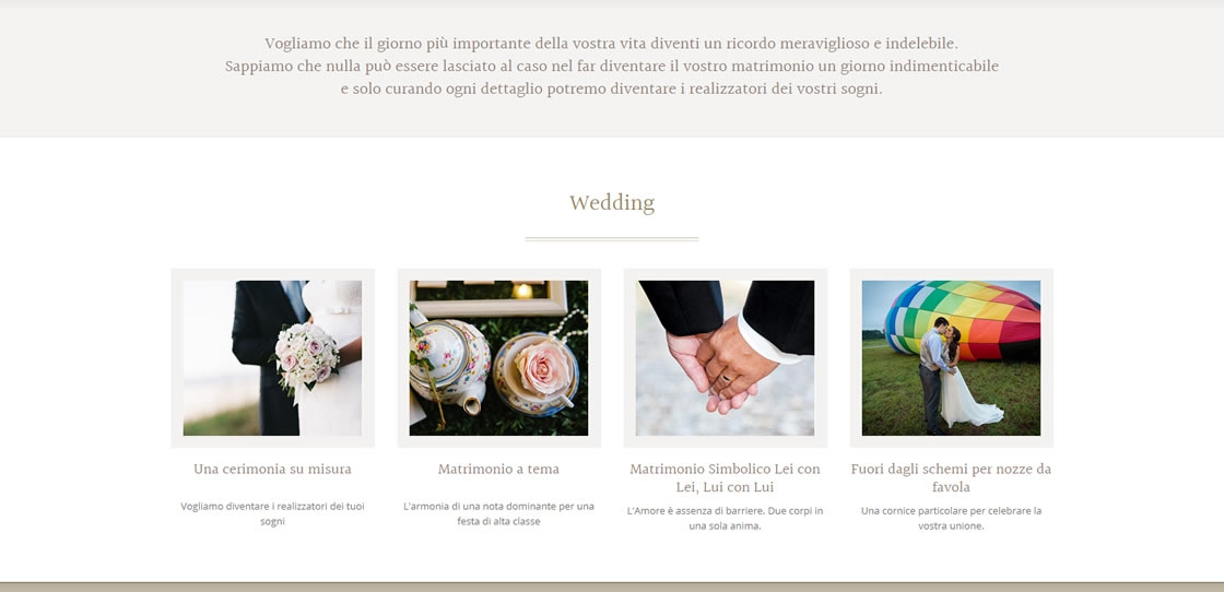 Eva Presutti - Wedding Planner - Slider - 03