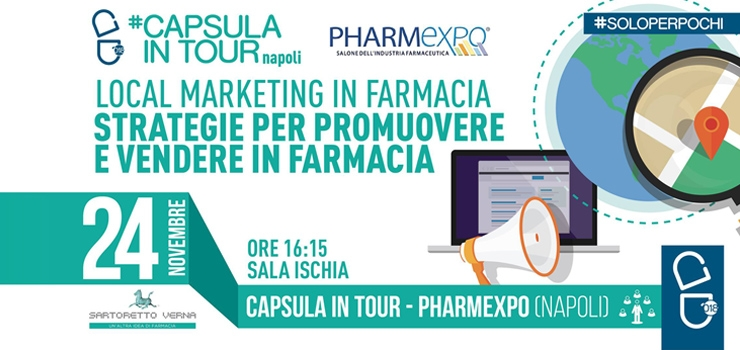 La Farmacia 4.0: il futuro del Local Marketing